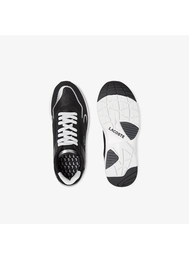 Lacoste Erkek .2A2 Storm 96 N Sneakers 741SMA0035.2A2 Siyah